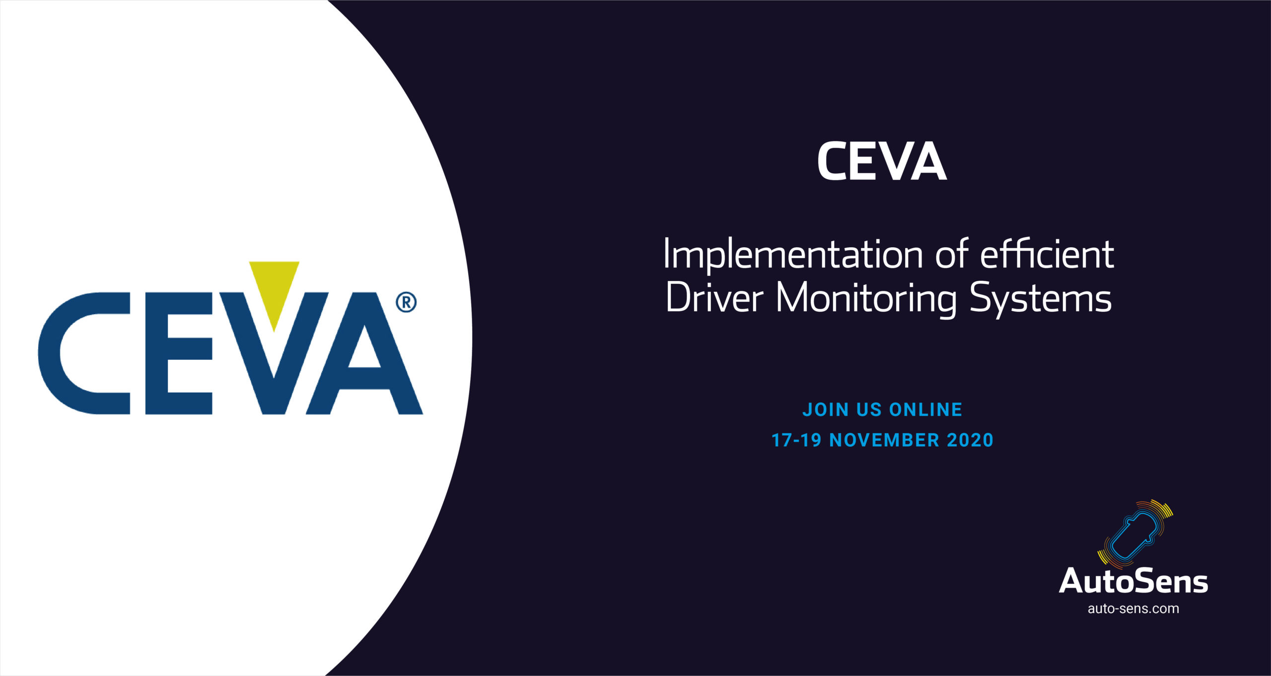 Demo:  Implementation of efficient Driver Monitoring Systems